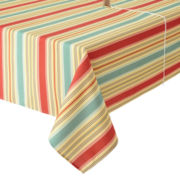 Waverly® Lovers Lane Umbrella Tablecloth