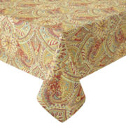 Waverly® Swept Away Tablecloth