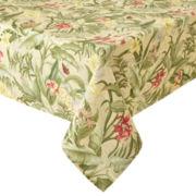 Waverly® Wailea Coast Tablecloth