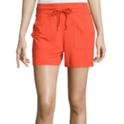 Liz Claiborne® Knit Shorts