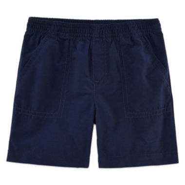 jcpenney.com | Okie Dokie® Shorts - Baby Boys newborn to 24m