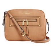 Liz Claiborne® Eva Crossbody Bag
