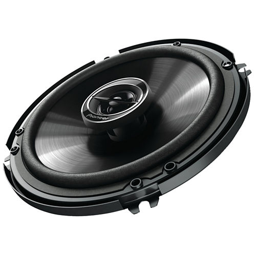 Pioneer TS-G1645R G-Series 6.5IN 250-Watt 2-Way Speakers