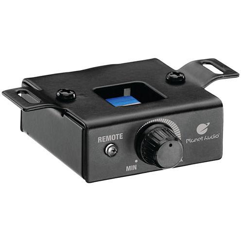 Planet Audio P8UAW 800-Watt Low-Profile AmplifiedSubwoofer