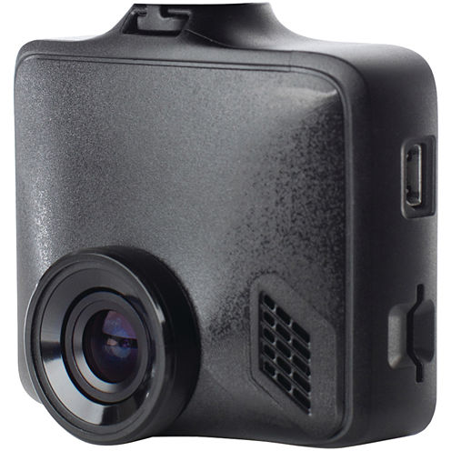 Magellan MV0320SGXXX MiVue 320 Full HD Dash Cam with GPS & Time Stamps