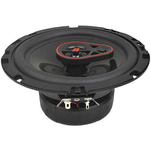 Cerwin-Vega H7653 HED Series 3-Way Coaxial Speakers (6.5IN; 340 Watts max)