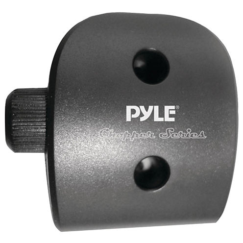 Pyle PLBASS8 Chopper Series Low-Profile Super-SlimActive Amplified Subwoofer (8IN; 600 Watts)