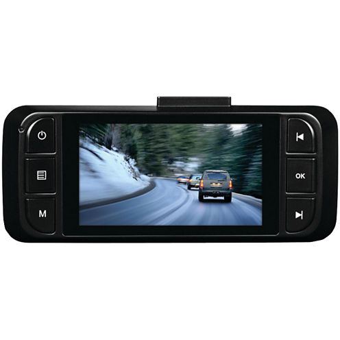 Whistler D11VR D11VR 720p HD Automotive DVR with 2.7IN Screen