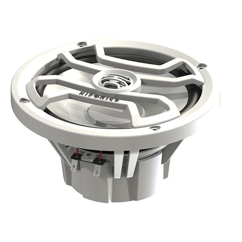 Hifonics TPS-CM65 6.5IN 2-Way Coaxial Marine/Powersports Speakers