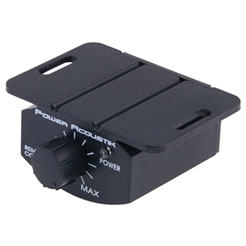 Power Acoustik EG1-2500D Edge Series Monoblock Class D Amp (2;500 Watts max)