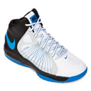 Nike® Air Max Actualizer II Mens Basketball Shoes