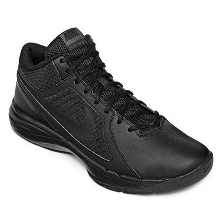 UPC 885176728688 product image for Nike Men's The Overplay VIII Basketball  Shoe | upcitemdb.com