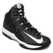 Nike® Air Max Stutter Step 2 Mens Basketball Shoes