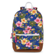 Olsenboye® Tropical Royal Backpack