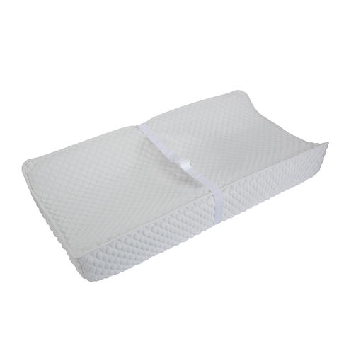 Serta® Changing Pad Cover - Cream