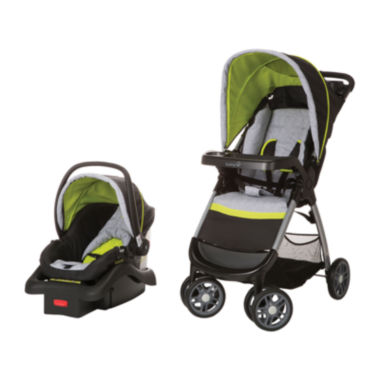 jcpenney.com | Safety 1st® Amble Quad Travel System - Polynesian
