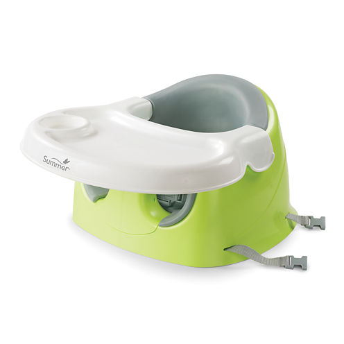 Summer Infant® SupportMe 3-in-1 Positioner, Feeding Seat and Booster