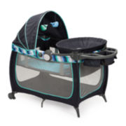 Carter's® Whale of a Time Playard