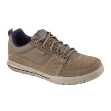 jcpenney.com | Skechers® Relaxed Fit®: Arcade II Next Move Mens Oxford Shoes