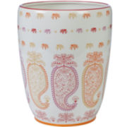 Creative Bath™ Silk Road Wastebasket
