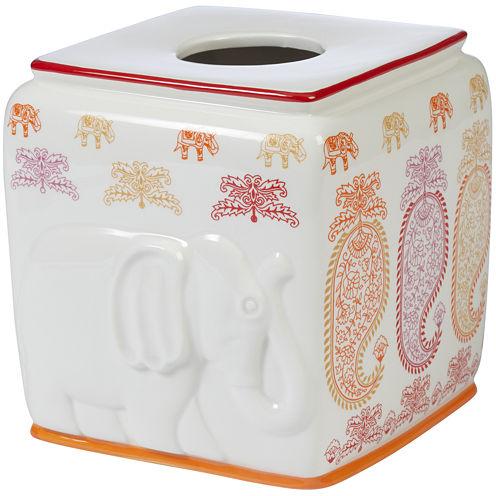 Creative Bath™ Silk Road Tissue Holder