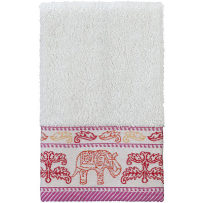 Creative Bath™ Silk Road Hand Towel