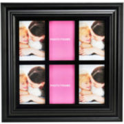 Melannco® 6-Opening Collage Picture Frame