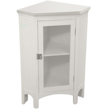 jcpenney.com | Sutton Bathroom Corner Floor Cabinet
