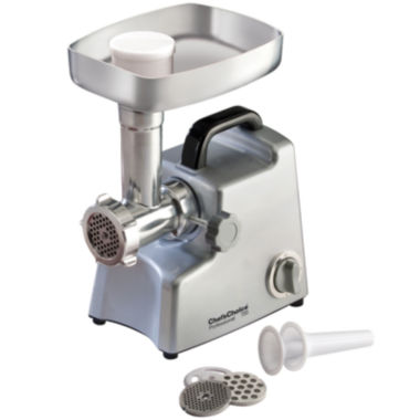 jcpenney.com | Chef's Choice® Professional Food Grinder