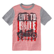 Arizona Short-Sleeve Graphic Tee - Boys 8-20