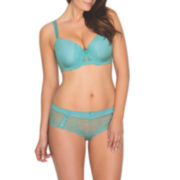 Marie Meili® Clarissa T-Shirt Bra or Hipster Brief Panties