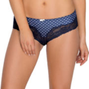 Marie Meili® Clarice Hipster Panties