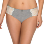 Marie Meili® Cayla Hipster Panties