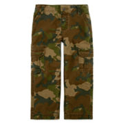 Arizona Cargo Pants - Toddler Boys 2t-5t
