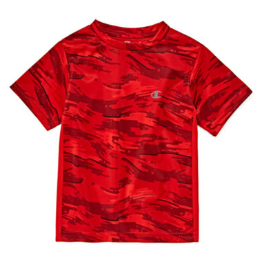 jcpenney.com | Champion® Short-Sleeve Roll Camo Tee