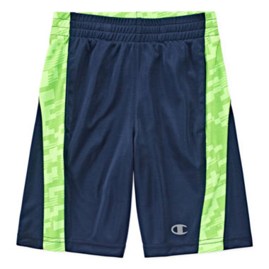 jcpenney.com | Champion® Box Out Shorts - Preschool Boys 4-7