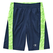 Champion® Box Out Shorts - Preschool Boys 4-7