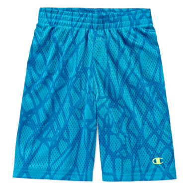 jcpenney.com | Champion® Mesh Shorts - Preschool Boys 4-7
