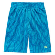 Champion® Mesh Shorts - Preschool Boys 4-7