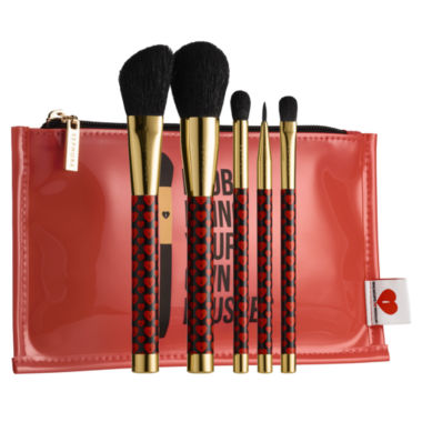 jcpenney.com | SEPHORA COLLECTION BYOB: Bring Your Own Brushes  Break Ups to Make Up Brush Set
