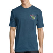 No Bad Days® Great American Bass Time Short-Sleeve Tee