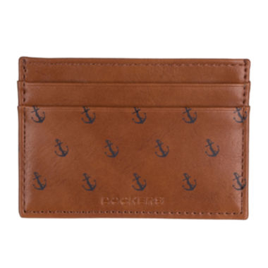 jcpenney.com | Dockers® Anchor Card Case