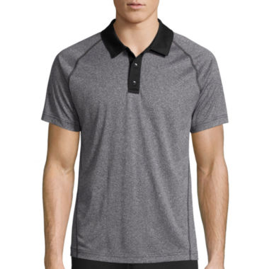 jcpenney.com | MSX by Michael Strahan Short-Sleeve Polo