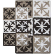 Columbia 2-pc. Bath Rug Set