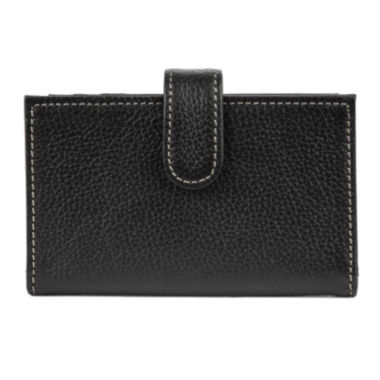 jcpenney.com | Mundi® Rio Leather Double Card Case
