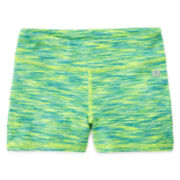 Xersion™ Yoga Performance Shorts - Preschool Girls 4-6x