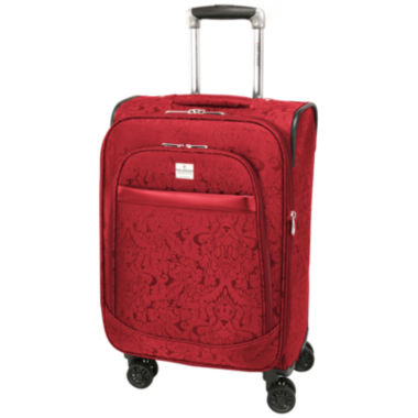 "jcpenney.com | Ricardo® Beverly Hills Imperial 20"" Expansion Wheelaboard Spinner Luggage"