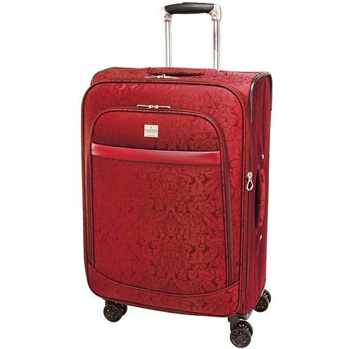 "Ricardo® Beverly Hills Imperial 24"" Expansion Upright Spinner Luggage"