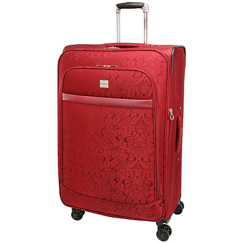 """Ricardo® Beverly Hills Imperial 28"""" Expansion Upright Spinner Luggage"""