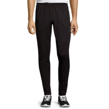 jcpenney.com | Reebok® Trackster Flat-Front Pants